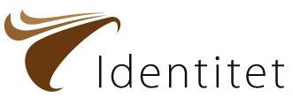 Identitet-logotyp
